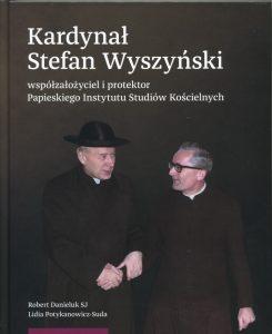 Kard. Wyszyński i o. Reczek E